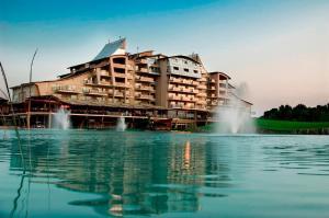 Sueno Hotels Golf Belek, Rezorty  Belek - big - 38