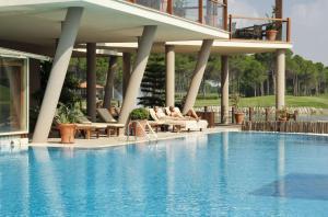 Sueno Hotels Golf Belek, Rezorty  Belek - big - 53