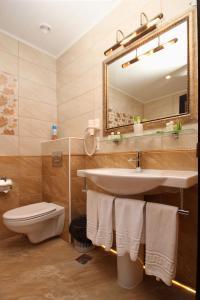Отель Крошка Енот - фото 1