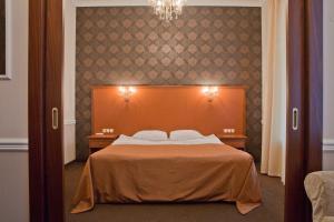 Отель Астерия - фото 4