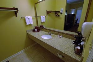 Econo Lodge Inn and Suites, Отели  Брайант - big - 20