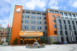 Mingcheng Times Hotel