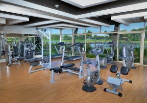 Sueno Hotels Golf Belek, Rezorty  Belek - big - 50