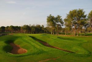 Sueno Hotels Golf Belek, Rezorty  Belek - big - 55