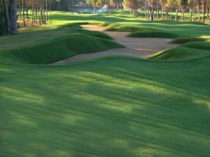 Sueno Hotels Golf Belek, Rezorty  Belek - big - 56