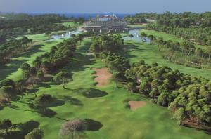 Sueno Hotels Golf Belek, Rezorty  Belek - big - 58