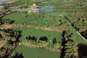Sueno Hotels Golf Belek, Rezorty  Belek - big - 61