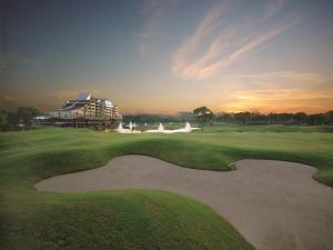 Sueno Hotels Golf Belek, Rezorty  Belek - big - 62