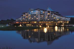 Sueno Hotels Golf Belek, Rezorty  Belek - big - 63
