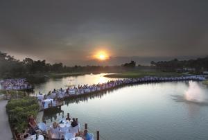 Sueno Hotels Golf Belek, Rezorty  Belek - big - 64
