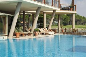 Sueno Hotels Golf Belek, Rezorty  Belek - big - 65
