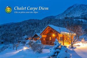 Chalet Carpe Diem