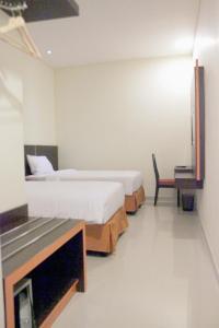 Hotel Alpha Makassar, Hotely  Makassar - big - 8