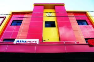 Hotel Alpha Makassar, Hotely  Makassar - big - 1