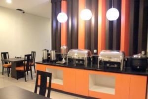 Hotel Alpha Makassar, Hotely  Makassar - big - 34