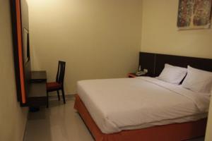 Hotel Alpha Makassar, Hotely  Makassar - big - 9