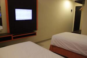 Hotel Alpha Makassar, Hotely  Makassar - big - 4