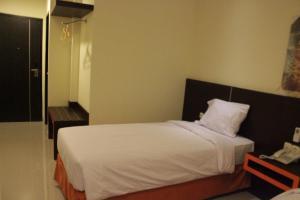 Hotel Alpha Makassar, Hotely  Makassar - big - 33