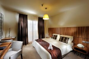 Hotel Bibione Palace, Отели  Бибионе - big - 53