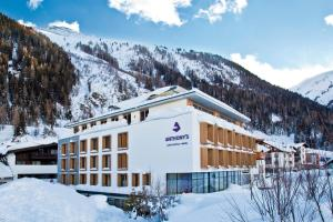 Anthony's Life&Style Hotel - St. Anton am Arlberg