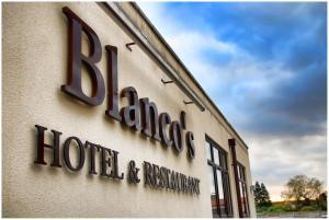 Blanco's Hotel