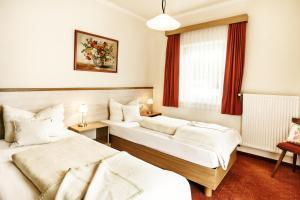 Kraners Alpenhof - Hotel - Weissensee