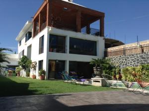 Casa Piecito