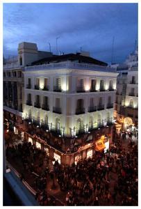 Мадрид - Aparsol Apartments