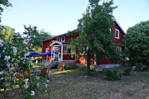 Aggarön Island Hostel & Cottages