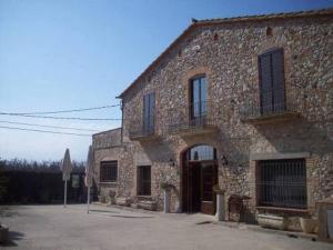 Can Mas, Country houses  Sant Pere Pescador - big - 22