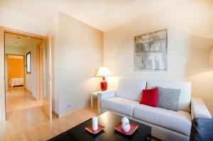Friendly Rentals Deluxe Paseo de Gracia, Apartmány  Barcelona - big - 30