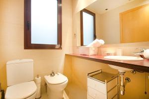Friendly Rentals Deluxe Paseo de Gracia, Apartmány  Barcelona - big - 20