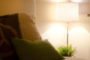 Friendly Rentals Deluxe Paseo de Gracia, Apartmány  Barcelona - big - 14