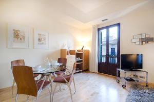 Friendly Rentals Deluxe Paseo de Gracia, Apartmány  Barcelona - big - 25