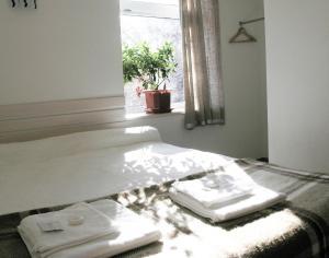 Terrazzo Guest house, Penziony  Simferopoľ - big - 7
