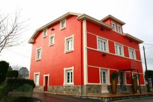 Hotel Casa Fernando III
