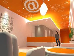 Hotel Alpha Makassar, Hotely  Makassar - big - 31