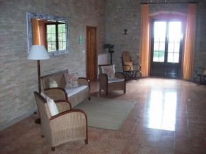 Can Mas, Country houses  Sant Pere Pescador - big - 19