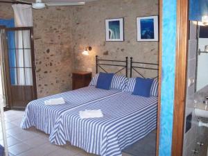 Can Mas, Country houses  Sant Pere Pescador - big - 15