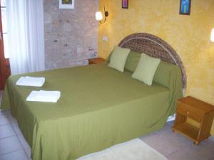 Can Mas, Country houses  Sant Pere Pescador - big - 28