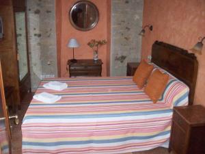 Can Mas, Country houses  Sant Pere Pescador - big - 12