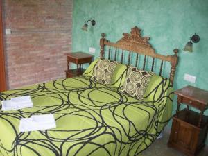 Can Mas, Country houses  Sant Pere Pescador - big - 29
