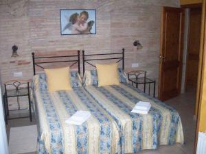 Can Mas, Country houses  Sant Pere Pescador - big - 26