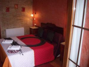 Can Mas, Country houses  Sant Pere Pescador - big - 11