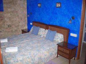 Can Mas, Country houses  Sant Pere Pescador - big - 10