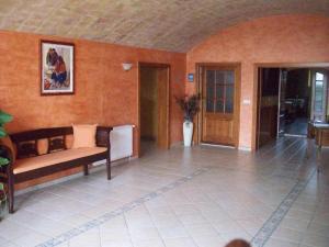 Can Mas, Country houses  Sant Pere Pescador - big - 20