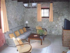 Can Mas, Country houses  Sant Pere Pescador - big - 17