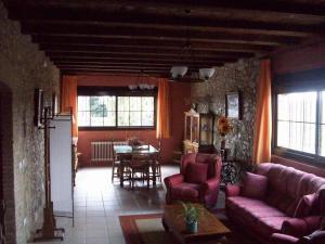 Can Mas, Country houses  Sant Pere Pescador - big - 18