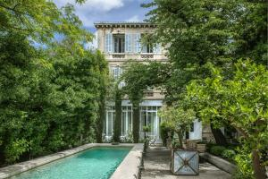 L'Hôtel Particulier - Hotel - Arles