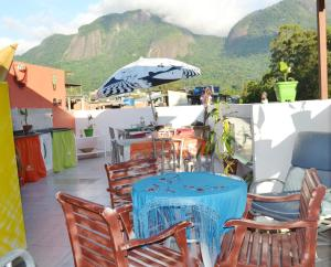 Nearby hotel : Rio 4 Real Hostel